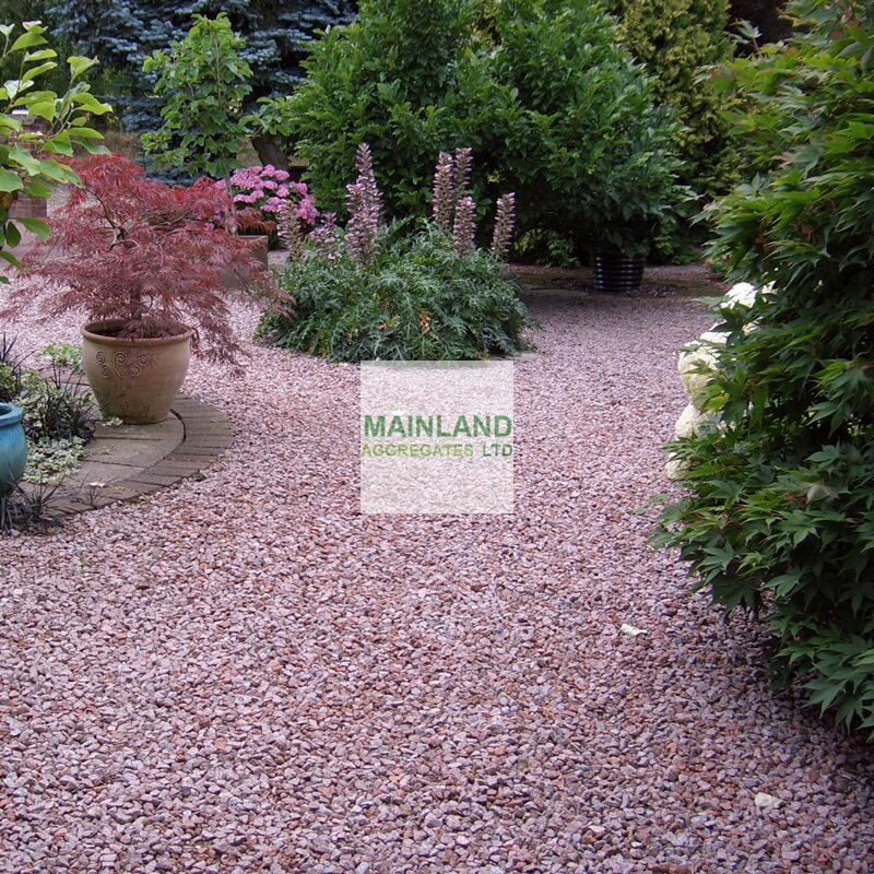 Decorative Gravels & Chippings