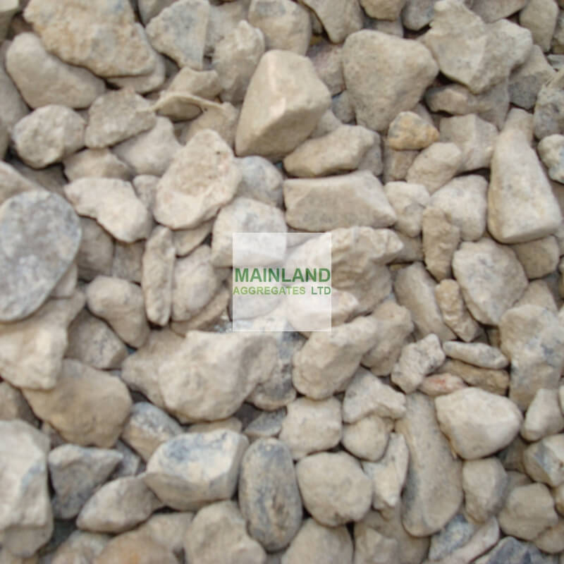 Recycled Drainage Aggregates