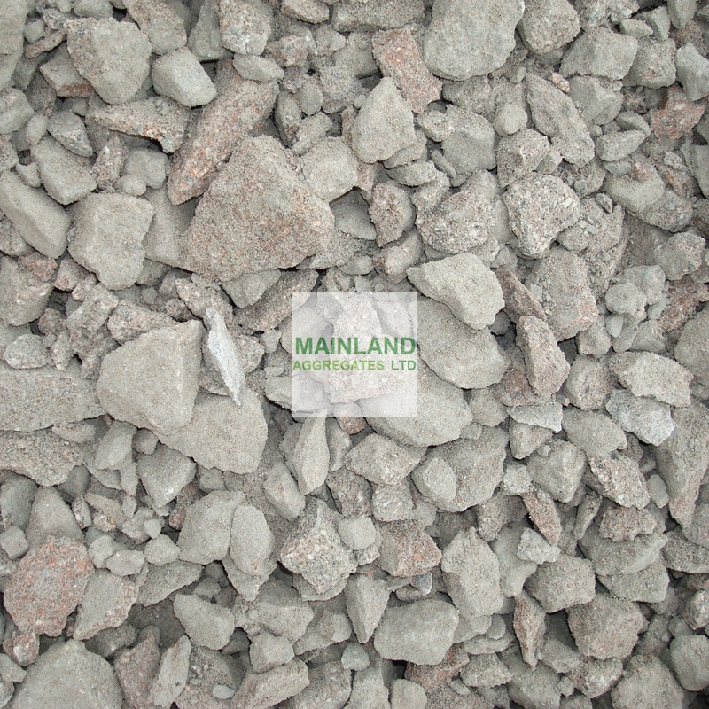 Quarried Sub-Base Aggregates