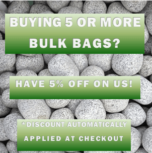 Buy 5 or More Bulk Bags for a 5% Discount!