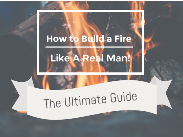 How To Build A Fire - Banner