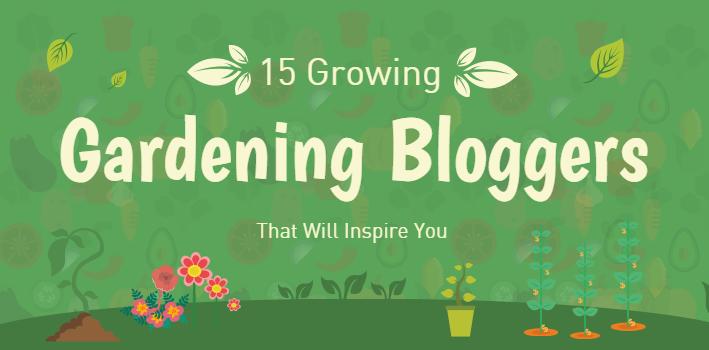 uk gardening bloggers list