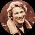 Richard Gere Cirlce